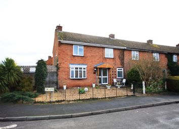 Thumbnail 1 bed semi-detached house for sale in The Leys, Bidford On Avon