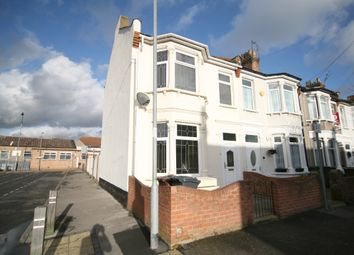 Thumbnail 3 bed end terrace house to rent in Eric Road, Romford