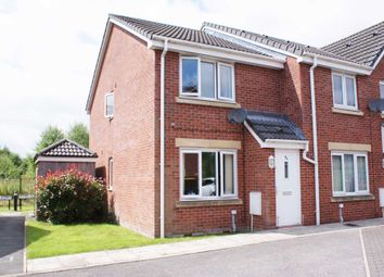 Thumbnail 2 bedroom end terrace house for sale in Jethro Street, Bolton