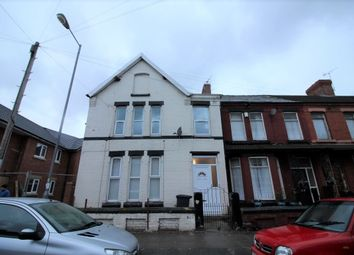 Thumbnail 4 bed property for sale in Rawson Road, Seaforth, Liverpool
