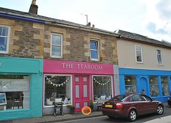 Thumbnail 2 bedroom flat for sale in Main Street, Tighnabruaich, Argyll And Bute