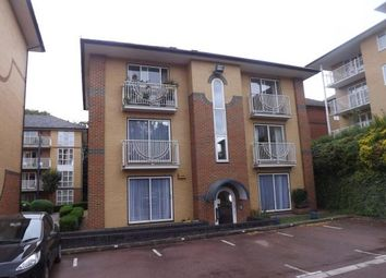 Thumbnail 1 bed flat for sale in Westwood Road, Southampton, Hampshire