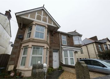 Thumbnail 1 bed flat for sale in 101, Mount Ambrose, Redruth, Cornwall