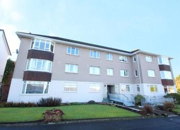 Thumbnail 3 bed flat for sale in Broomburn Court, 10 Broomburn Drive, Newton Mearns, East Renfrewshire