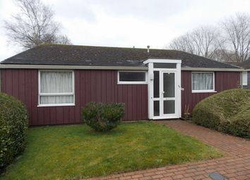 Thumbnail 2 bed detached bungalow to rent in Knights Croft, New Ash Green, Longfield