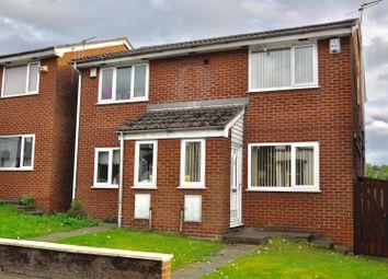 2 bed semi-detached house for sale in Wakefield Road, Stalybridge SK15