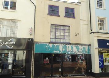 Thumbnail Retail premises to let in 10 Market Place, Rugby