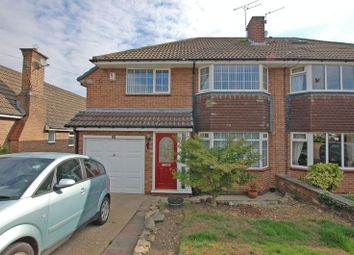 3 bed semi-detached house for sale in Ridgely Drive, Ponteland, Newcastle Upon Tyne NE20