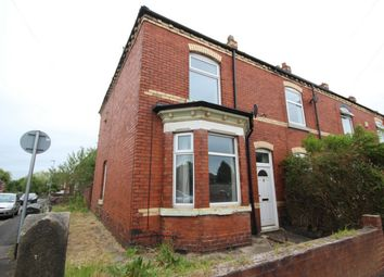 Thumbnail 3 bedroom end terrace house for sale in Heath Road, Ashton-In-Makerfield, Wigan, Lancashire