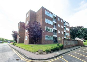 Thumbnail 2 bed flat for sale in Green Acres The Crescent, Sidcup