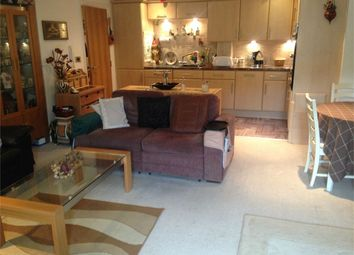 Thumbnail 1 bed flat for sale in Towpath House, 10 Canal Road, Riddlesden, Keighley