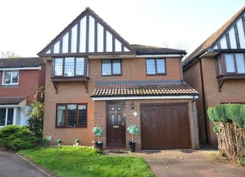4 bed detached house for sale in Welsummer Way, Cheshunt, Waltham Cross EN8