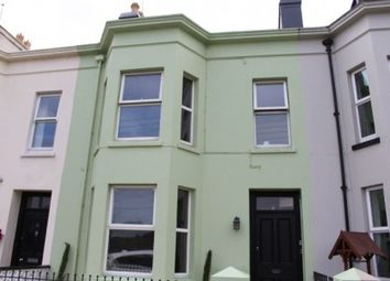 Thumbnail 6 bed property for sale in Ramsey, Isle Of Man