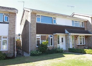 2 bed end terrace house for sale in Hambleden Walk, Maidenhead, Berkshire SL6