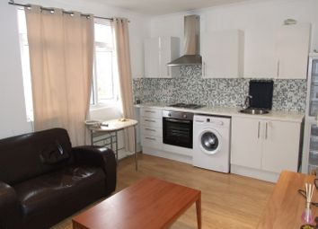Thumbnail 1 bed flat to rent in Connaught Road, London