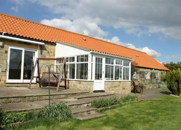 Thumbnail 2 bed detached house for sale in Danby, Whitby