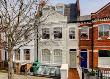 Thumbnail 3 bed maisonette for sale in Cranbury Road, Fulham