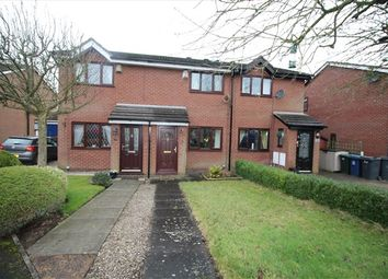 Thumbnail 2 bed property for sale in Rosecroft Close, Ormskirk