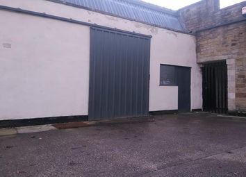 Thumbnail Light industrial to let in Unit W4, Tenterfields Industrial Estate, Burnley Road, Luddendenfoot