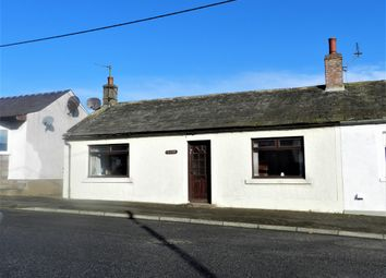 Thumbnail 2 bed cottage for sale in Hame, High Street, Brydekirk, Dumfries & Galloway