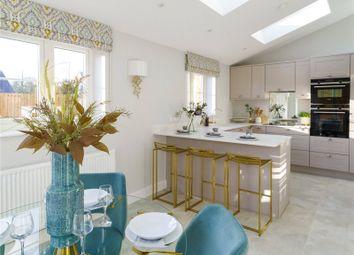 Redbank, Bury Water Lane, Newport, Saffron Walden CB11. 4 bed detached house