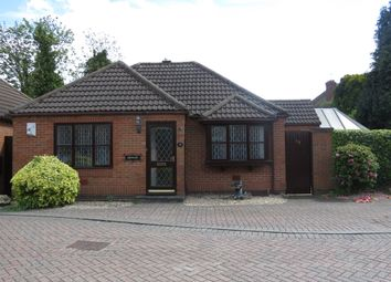 Thumbnail 2 bed semi-detached bungalow for sale in Burnt Oak Drive, Stourbridge