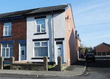 Thumbnail 3 bed end terrace house to rent in Ainsworth Road, Radcliffe, Manchester