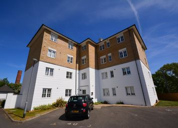Thumbnail 2 bed flat for sale in The Yard, Braintree, Essex
