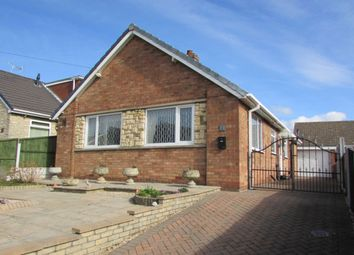 Thumbnail 3 bed bungalow for sale in Windsor Crescent, Bottesford, Scunthorpe