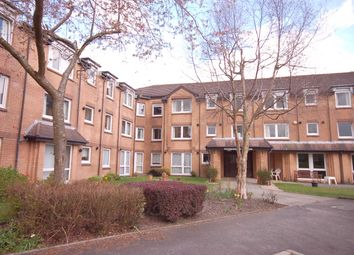 Thumbnail 1 bed flat for sale in Homeshaw House, Broomhill Gardens, Newton Mearns