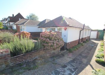 Thumbnail 2 bed bungalow to rent in Graham Crescent, Portslade