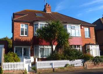 Thumbnail 5 bed property for sale in Langdale Gardens, Hove