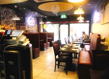 Thumbnail Restaurant/cafe to let in Chalk Farm, London