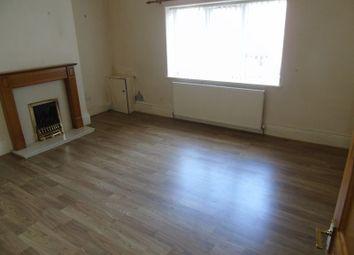 Thumbnail 2 bedroom flat for sale in Dean Terrace, Ryton