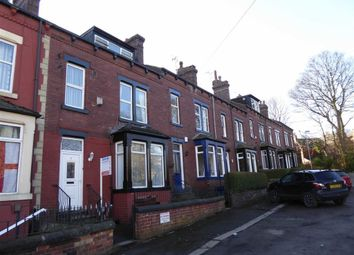 Thumbnail 5 bed terraced house for sale in Tower Grove, Upper Armley, Leeds, West Yorkshire
