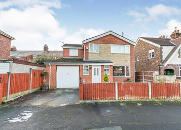 Thumbnail 4 bed detached house for sale in Hawkhurst Road, Penwortham, Preston