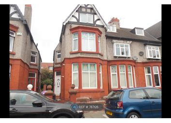 Thumbnail 1 bed flat to rent in Limedale Road, Liverpool