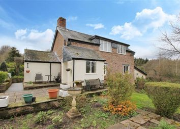 Thumbnail 3 bed cottage for sale in St. Weonards, Hereford
