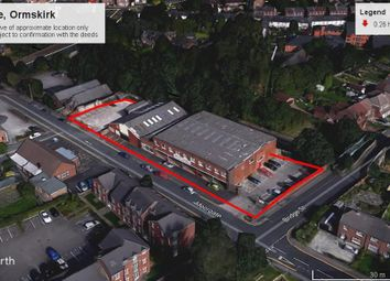 Thumbnail Commercial property for sale in Former Hunters & Sons, Moorgate, Ormskirk