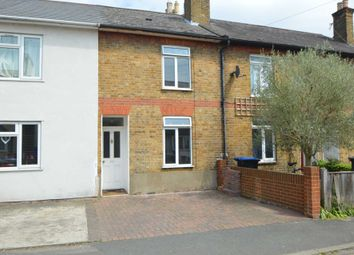 Thumbnail 2 bed detached house to rent in Alexandra Road, Addlestone