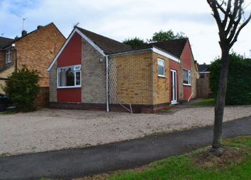 Thumbnail 3 bed bungalow for sale in Whitemoors Road, Stoke Golding, Nuneaton