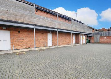 Thumbnail 2 bed flat for sale in Sansome Place, Worcester