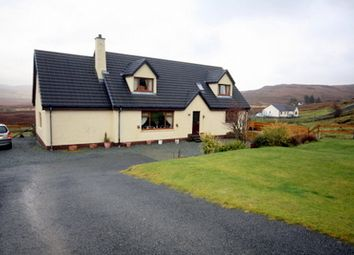 Thumbnail Hotel/guest house for sale in Cul Na Creagan, 1-2 Garalpin, Portree, Isle Of Skye