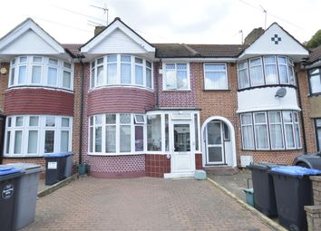 3 bed terraced house for sale in Eton Grove, Kingsbury NW9