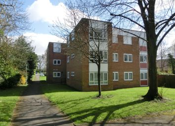Thumbnail 3 bed flat for sale in Stratford Road, Shirley, Solihull