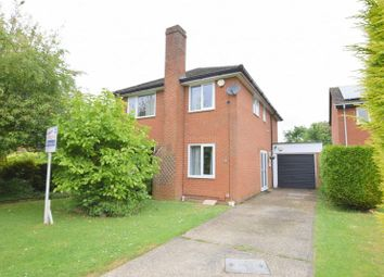 Thumbnail 4 bedroom detached house for sale in Clarkes Spring, Tring