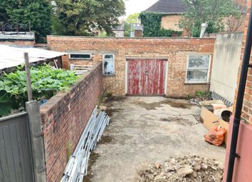 Thumbnail Land for sale in Durham Road, London
