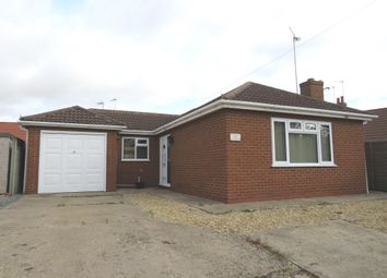 Thumbnail 2 bed detached bungalow for sale in Lowgate, Gedney Dyke, Spalding