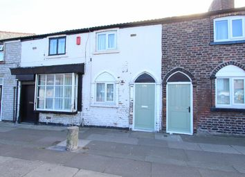Thumbnail 2 bed cottage for sale in East Prescot Road, Knotty Ash, Liverpool