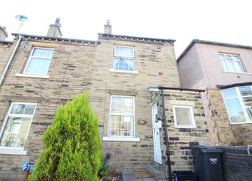 Thumbnail 1 bed end terrace house for sale in Harriet Street, Brighouse